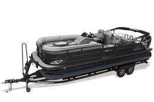 New Regency 254 LE3 Sport Pontoon Boat For Sale