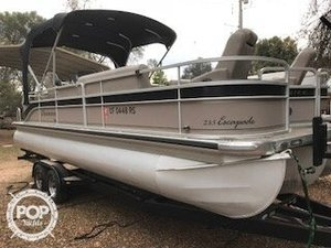 Used Premier Pontoons Escapade 235 RE Pontoon Boat For Sale