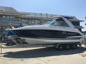 New Monterey 295SY Cruiser Boat For Sale