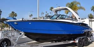 New Monterey 298SS Dual Console Boat For Sale