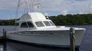 Used Custom Built Cubavich 34 Antique and Classic Boat For Sale