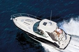 New Monterey 335SY Cruiser Boat For Sale