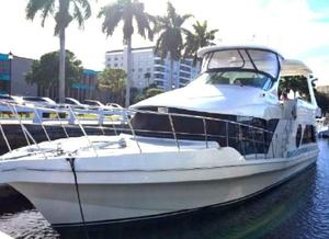 Used Blue Water Boats Cruiser Boat For Sale