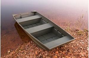 New Alumacraft 1236 Jon Sierra Jon Boat For Sale