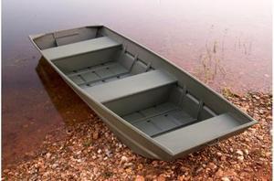 New Alumacraft 1436 Jon Sierra LT Jon Boat For Sale