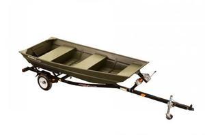 New Alumacraft 1036 Jon Boat For Sale