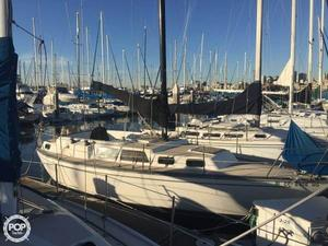 Used S2 Yachts 9.2C Sloop Sailboat For Sale