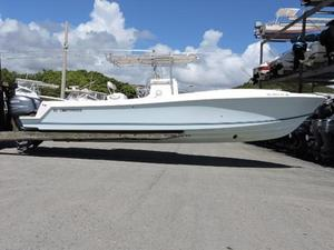 Used Contender 31 Cuddy Sports Fishing Boat For Sale