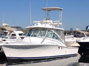 Used Luhrs 32 Open - Upgraded Sports Fishing Boat For Sale