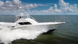 Used Hatteras 60 Convertible Sports Fishing Boat For Sale