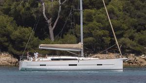 New Dufour Grand Large 460 Racer and Cruiser Sailboat For Sale