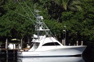 Used Kincheloe Nickerson Sport Fisherman Sports Fishing Boat For Sale