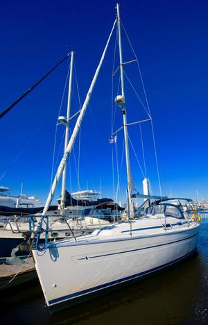 Used Bavaria 36 Racer and Cruiser Sailboat For Sale