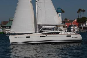 Used Jeanneau 42 DS Racer and Cruiser Sailboat For Sale