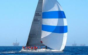 Used Nelson/marek Goetz Custom 50 Racer Sailboat For Sale