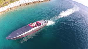 Used Nor-Tech High Performance Boat For Sale