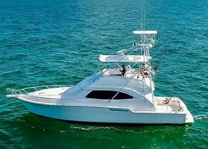 Used Bertram 450 Sports Fishing Boat For Sale