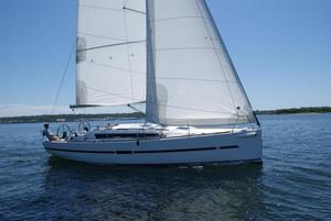 Used Dufour 36 P Racer and Cruiser Sailboat For Sale