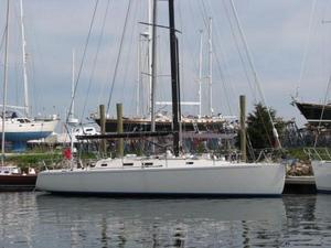 Used J Boats J/133 Racer Sailboat For Sale