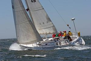 Used Dufour 38 Classic Racer and Cruiser Sailboat For Sale