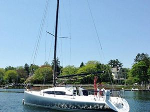 Used Quest 33S Racer and Cruiser Sailboat For Sale