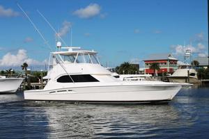 Used Riviera 51 Open Flybridge Series Sports Fishing Boat For Sale