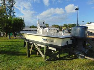 Used Pathfinder VS Center Console Fishing Boat For Sale