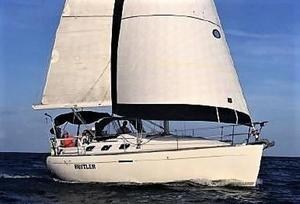 Used Beneteau First 36s7 Racer Sailboat For Sale