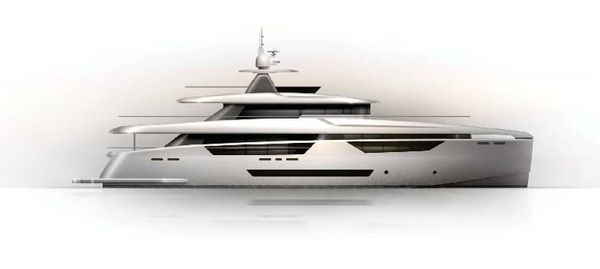 New Johnson SKYLOUNGE w/FB w/ON-DECK MASTER Motor Yacht For Sale