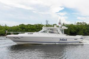Used Intrepid 43 Intrepid 43 Sports Fishing Boat For Sale