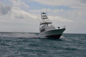 Used Viking 58 Convertible Sports Fishing Boat For Sale