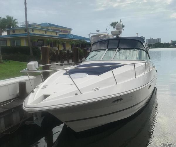 Used Cruisers Yachts Sports Fishing Boat For Sale
