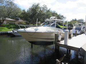 Used Hydra-Sports VX Express Sports Fishing Boat For Sale