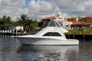 Used Cabo 40 Cabo Flybridge 40 Sports Fishing Boat For Sale