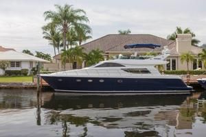 Used Uniesse 55 Motoryacht Motor Yacht For Sale