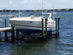 Used Cranchi 41 Express Cruiser Boat For Sale