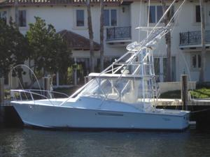 Used Stolper 35 EXPRESS Sports Fishing Boat For Sale