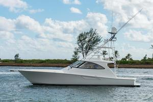 Used Viking 52 Sport Tower 52 Sports Fishing Boat For Sale