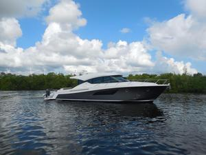 Used Tiara 50 Coupe Motor Yacht For Sale