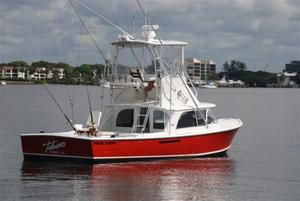Used Bertram 31 SPORT FISHERMAN Sports Fishing Boat For Sale