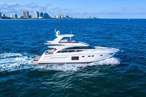 Used Princess 64 Motor Yacht For Sale