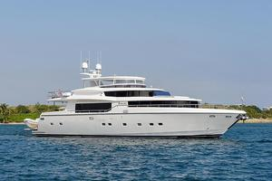 Used Johnson 87 MOTOR YACHT Motor Yacht For Sale