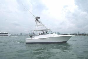 Used Viking Open Express Sports Fishing Boat For Sale