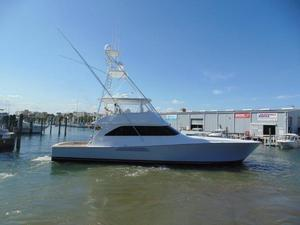 Used Viking Yachts Sports Fishing Boat For Sale