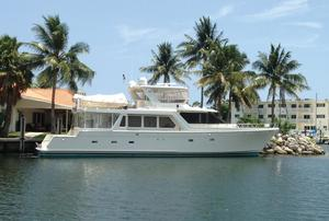 Used Offshore 72 Motor Yacht Motor Yacht For Sale