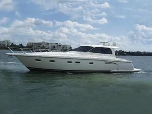 Used Tiara 52 Sovran Express Cruiser Boat For Sale
