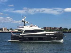 Used Azimut 50 MAGELLANO Motor Yacht For Sale