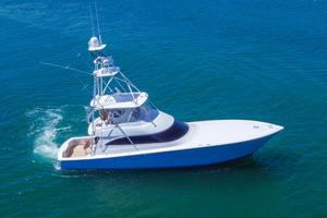 Used Viking 62 Convertible Sports Fishing Boat For Sale