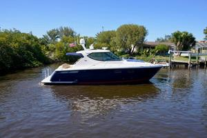 Used Tiara 3900 Sovran loaded with options and upgrades Express Cruiser Boat For Sale