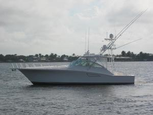 Used Cabo 45 Express Sports Fishing Boat For Sale